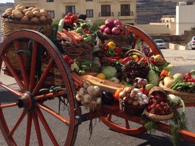 Fruit & Veg Festival (5), iz-Zebbiegh, Malta