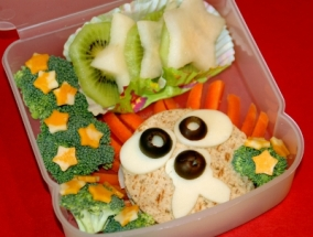 Lion-Jungle-Bento
