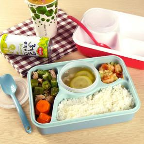 lunch box (picnic)