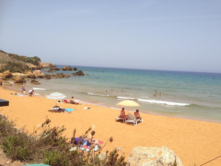 San Blas Gozo (Malta)