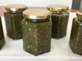 Afghan chilli sauce (1)