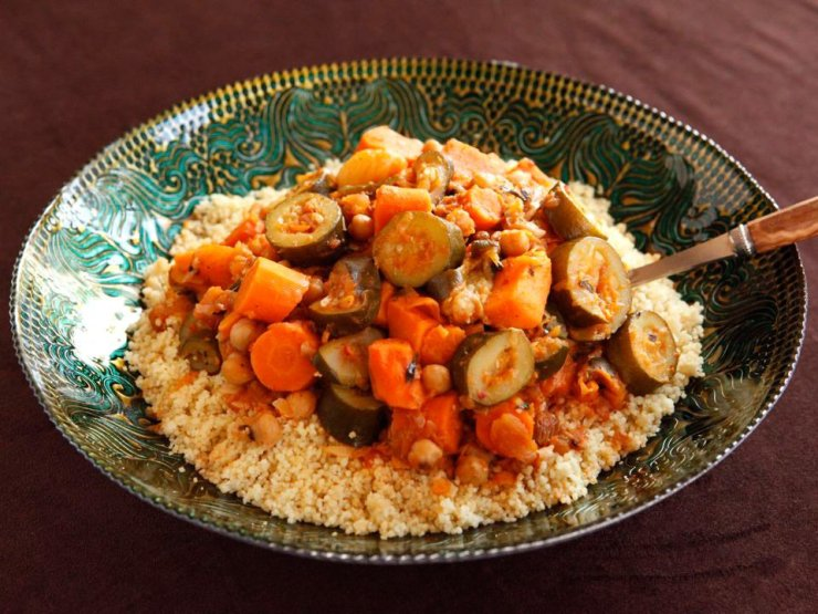 moroccan-style-vegetable-couscous