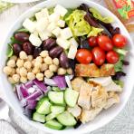 Balanced Salad
